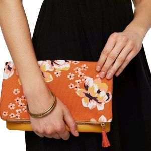 Rachel Pally Reversible Clutch - Zahara
